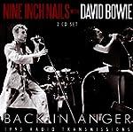 Back In Anger: 1995 Radio Transmissio...