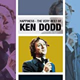 Happiness - The Very Best Of Ken Doddby Ken Dodd