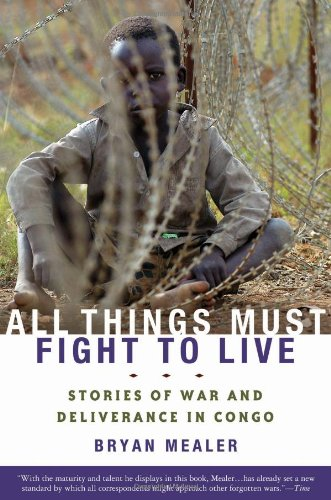 All Things Must Fight to Live: Stories of War