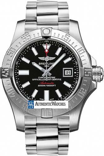 Breitling Avenger Ii Seawolf Mens Watch A1733110/BC30