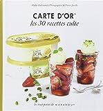 CARTE D'OR LES 30 RECETTES CULTE