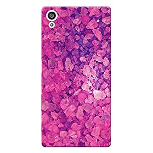 Mobile Back Cover For Sony Xperia Z5 (Printed Designer Case)