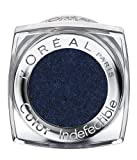 L'Oreal Color Infallible Eyeshadow - 006 All Night Blue