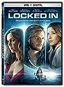 Locked in [DVD]<br>$529.00