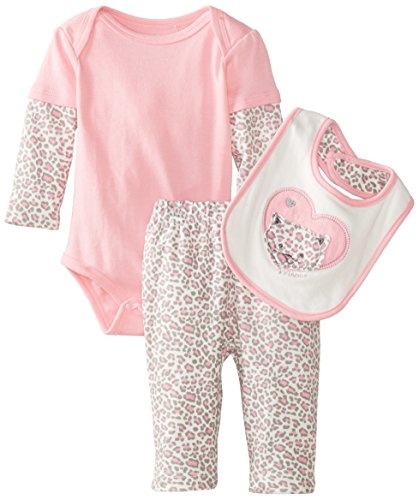 $15 and Under Colorful Kids Headquarters Clothing for Baby Girls