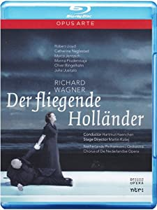 Wagner;Richard Der Fliegende H [Blu-ray] [Import]