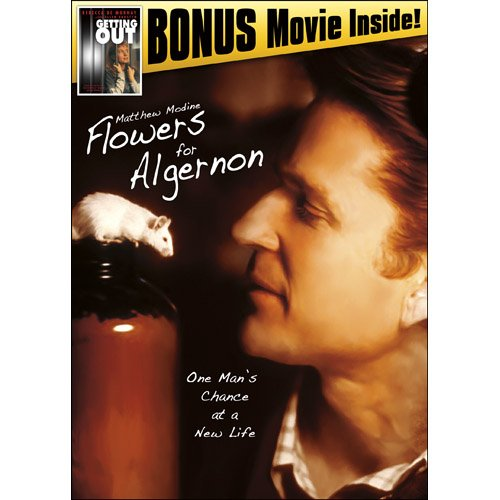 Buy Flowers For Algernon DVD today from Turner Classic Movies.