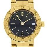 Bvlgari Bvlgari Bvlgari analog-quartz womens Watch BB23GLD (Certified Pre-owned)