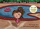 img - for Savannah's Swim Lessons book / textbook / text book