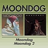 Moondog Moondog / Moondog 2