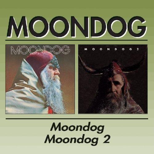 Moondog 1 & 2