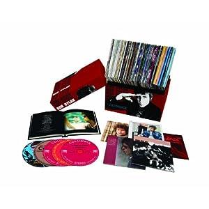Complete Columbia Albums Collection(日本語訳スペ シャルブックレット付