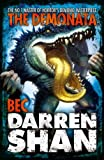 Darren Shan Bec (The Demonata, Book 4): Screams in the Dark...