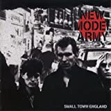 Small Town Englandby New Model Army