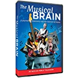 Cover art for  Musical Brain