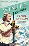 Rachel Johnson Winter Games