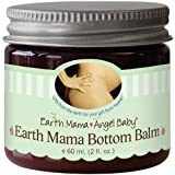 Earth Mama Bottom Balm, 1 oz.