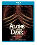 Alone in the Dark 2 - Uncut [Blu-ray] [Special Edi