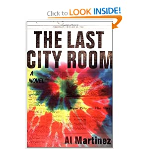 The Last City Room Al Martinez