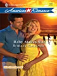 Baby Makes Six (Mills & Boon American...