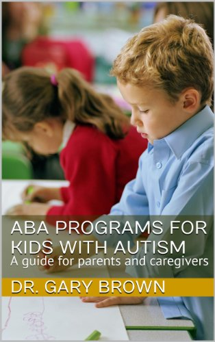 ABA Programs for Kids