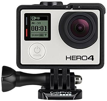 GoPro Hero4 Music Edition - Black
