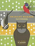 Sketch Book Charley Harper 28 Birds