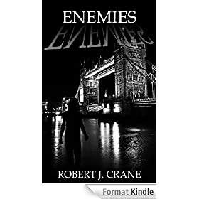 Enemies: The Girl in the Box, Book Seven (English Edition)