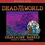Dead to the World: Sookie Stackhouse...
