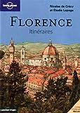 echange, troc Elodie Lepage, Nicolas de Crécy - Florence Itinéraires