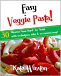 Easy Veggie Pasta - Healthy Vegan & V...