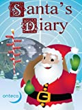 img - for Santa's Diary (The Christmas Connection) book / textbook / text book
