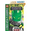 LEGO Hero Factory: Secret Mission #5