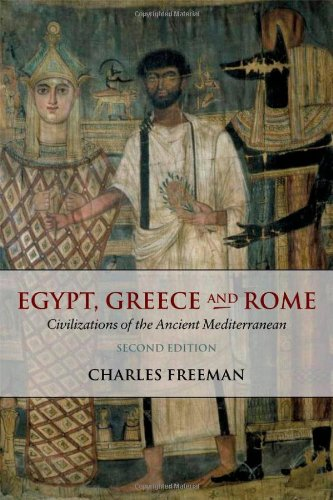 Egypt, Greece and Rome: Civilizations of the Ancient...