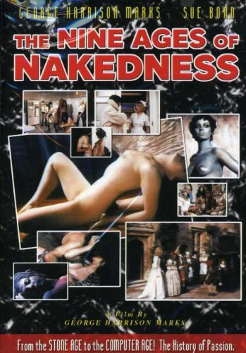 Nine Ages of Nakedness [DVD] [Region 1] [US Import] [NTSC]