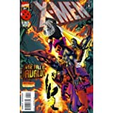 X-men Volume 1 Issued 42 Heaven Can Wait ( July 1995 Deluxe Edition )