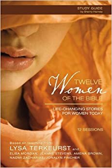 Twelve Women of the Bible