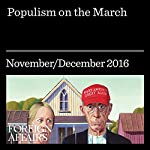 Populism on the March | Fareed Zakaria