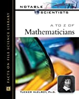 A to Z of Mathematicians Front Cover