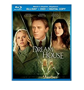 Dream House (Blu-ray + DVD + Digital Copy + UltraViolet)