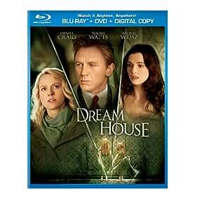 Dream House (Blu-ray + DVD + Digital Copy + UltraViolet)