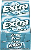 Extra Sugarfree Gum, Polar Ice, 15-Co…