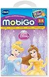 VTech  MobiGo Software  Disneys Princess