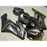 Matte Black Fairing Bodywork Injection for 2004-2005 Honda CBR 1000 RR 1000RR<br />