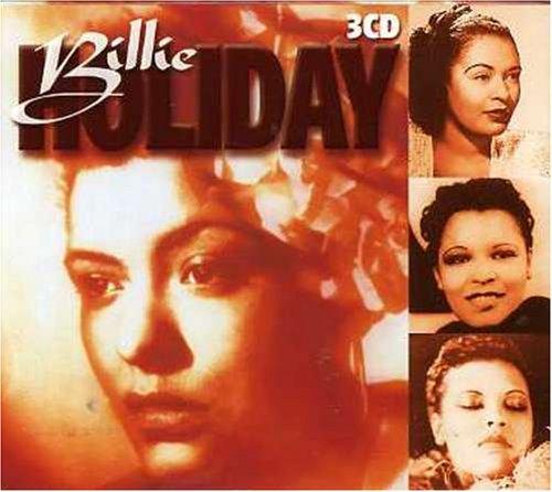 Billie Holiday artwork