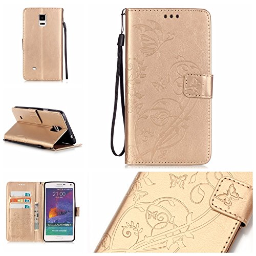 samsung-galaxy-note-4-case-cover-with-free-screen-protector-funyye-elegant-premium-folio-pu-leather-