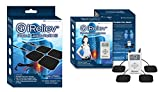TOP-BEST TENS Massager Unit for Back Pain Relief! Works on ALL Pain, esp. Arthritis, Joint, or Muscle Pain The iReliev Bundle IS 100% Guaranteed!