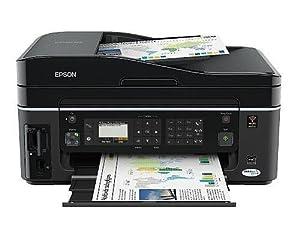 Epson Stylus Office BX610FW Multifunction Inkjet Printer