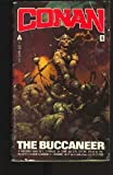 The Buccaneer (Conan Book, No.6)