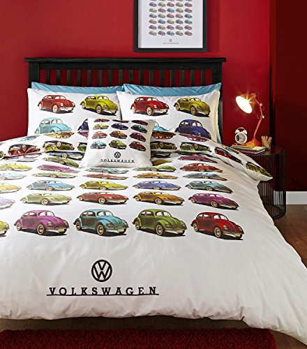 volkswagen-beetle-car-single-quilt-duvet-cover-and-pillowcase-bedding-bed-set-official-vw-retro-cars